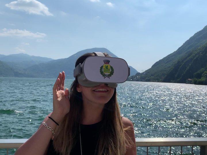 Porlezza Borgo Storico 5.0: arriva la realtà immersiva