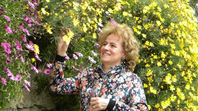 Viaggio Poetico di Rosa Maria Corti: le presentazioni di agosto