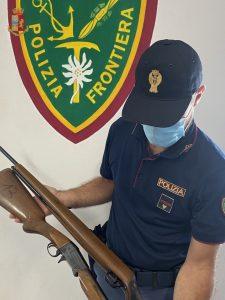 carabina fucili