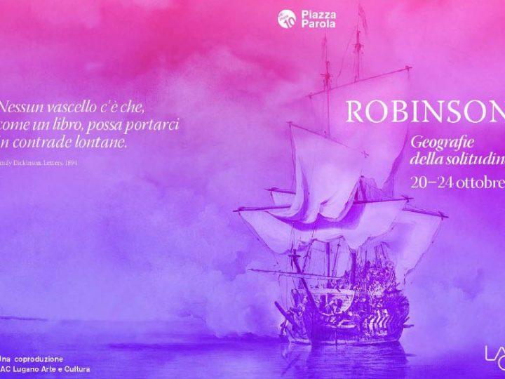 PiazzaParola 2021: a Lugano dal 20 al 24 Ottobre